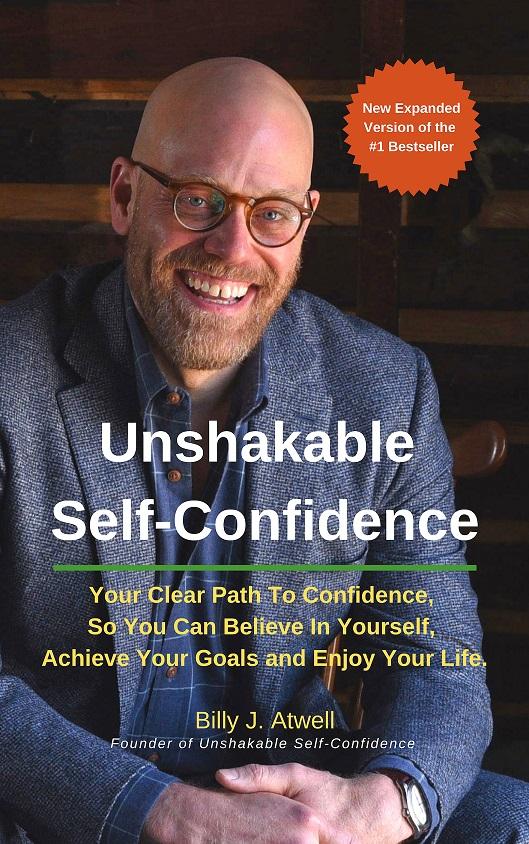 Unshakable Self-Confidence