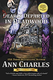 Nearly Departed in Deadwood