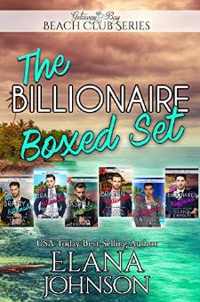 The Billionaire Boxed Set