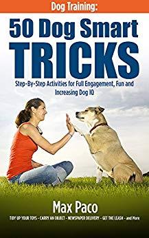 50 Dog Smart Tricks