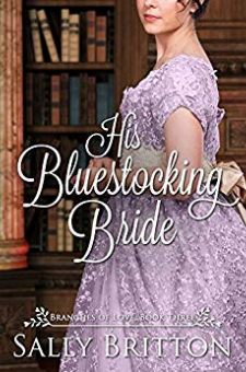 His Bluestocking Bride