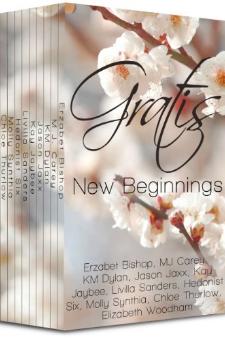 Gratis – New Beginnings