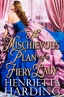 The Mischievous Plan of a Fiery Lady
