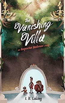 The Vanishing Villa