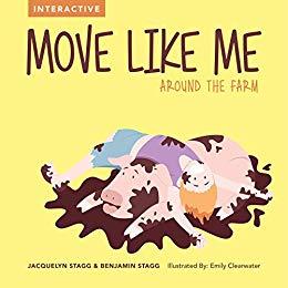 Move Like Me – Around the Farm