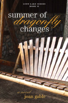 Summer of Dragonfly Changes