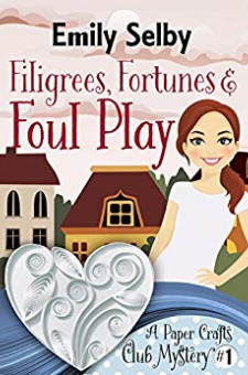 Filigrees, Fortunes and Foul Play
