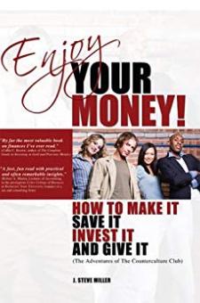 Enjoy Your Money!