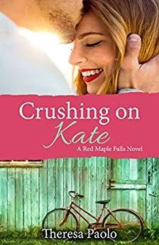 Crushing on Kate