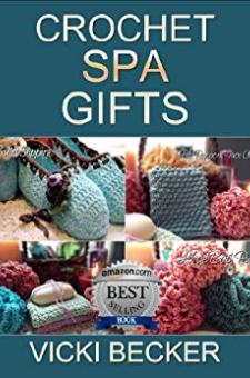Crochet Spa Gifts