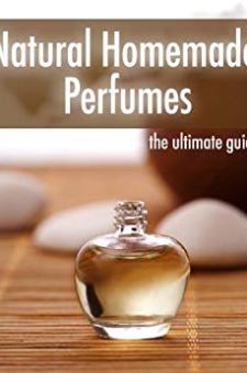 Natural Homemade Perfume