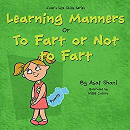 Learning Manners or to Fart or Not to Fart