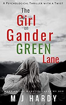 The Girl on Gander Green Lane