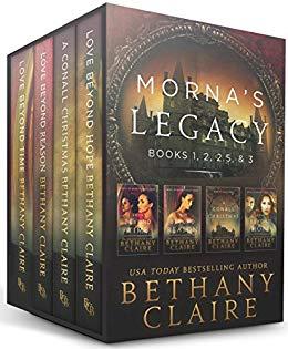 Morna's Legacy (Boxed Set)