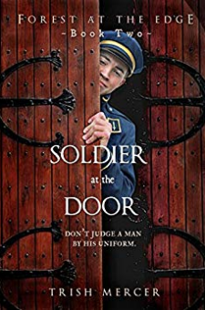 Soldier at the Door