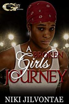 A Broken Girl's Journey