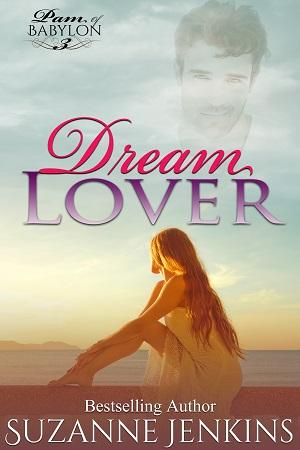 Dream Lover (Pam of Babylon, Book 3)