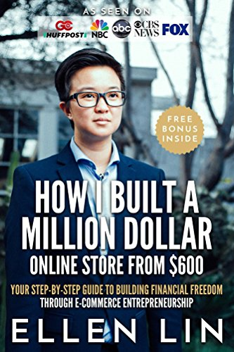 How I Built a Million Dollar Online Store From $600