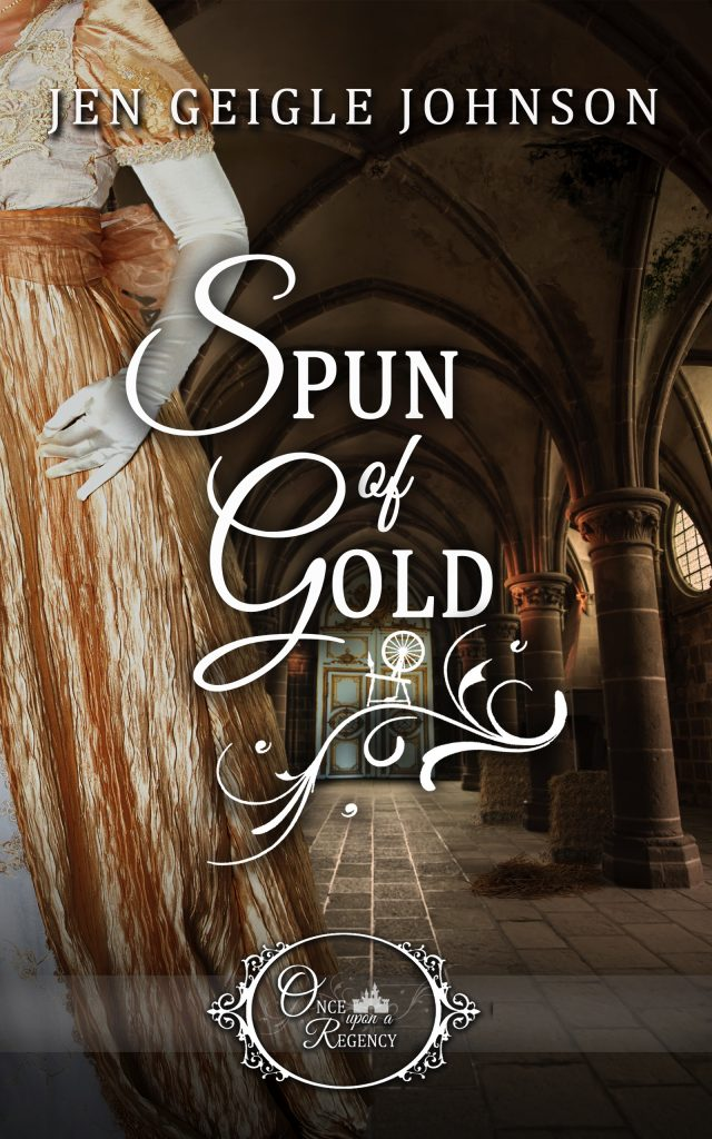 Spun of Gold