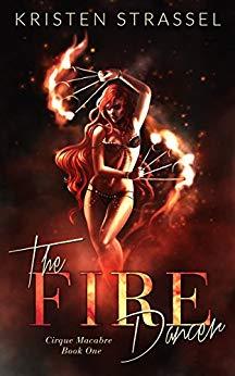 The Fire Dancer