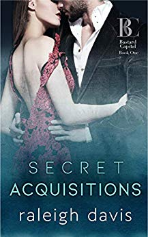 Secret Acquisitions