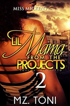 Lil Mama From the Projects 2