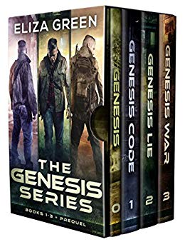 Genesis (Boxed Set)