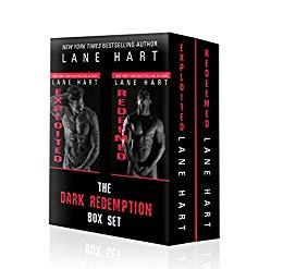 The Dark Redemption (Boxed Set)