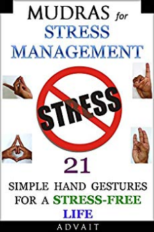 Mudras for Stress Management