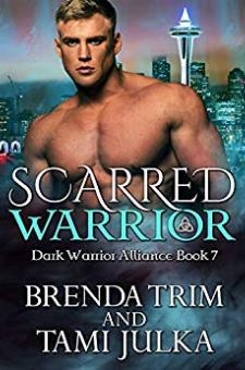 Scarred Warrior