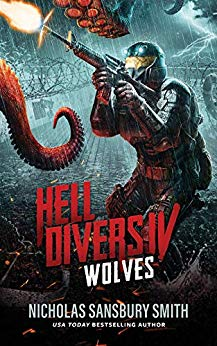 Hell Divers IV – Wolves