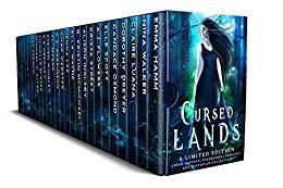 Cursed Lands (Boxed Set)