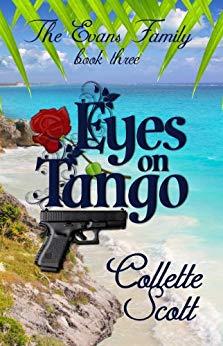 Eyes on Tango