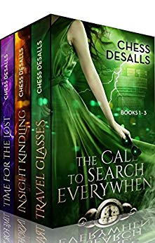 The Call to Search Everywhen (Boxed Set)