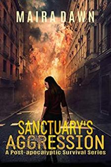 Sanctuary's Aggression