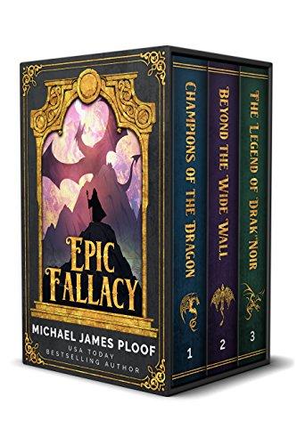 Epic Fallacy Trilogy