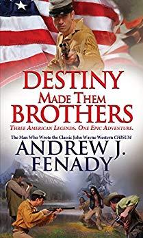 Destiny Made Them Brothers