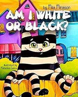 Am I White or Black