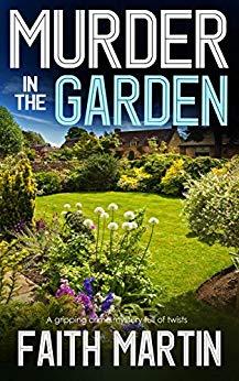 Murder in the Garden