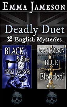 Deadly Duet (Boxed Set)