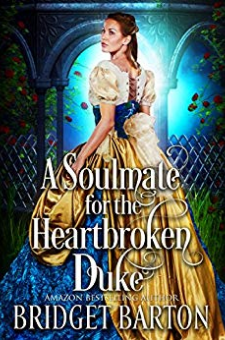 A Soulmate for the Heartbroken Duke