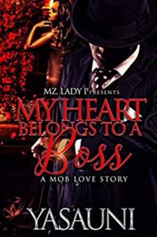 My Heart Belongs to a Boss