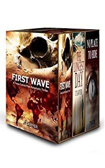 First Wave (Complete Set)