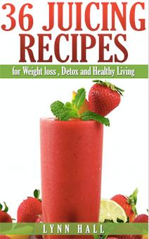 36 Juicing Recipes