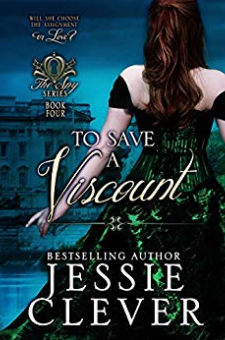 To Save a Viscount