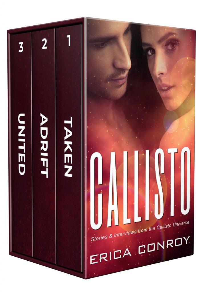 Callisto (Boxed Set)