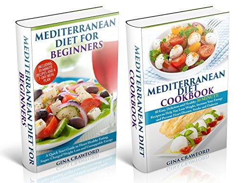 Mediterranean Diet (Boxed Set)