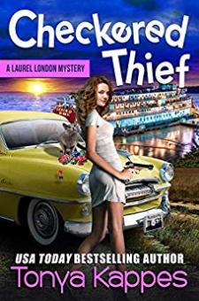 Checkered Thief
