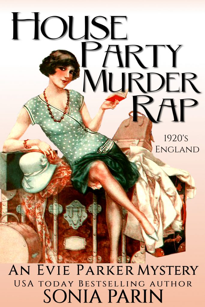 House Party Murder Rap