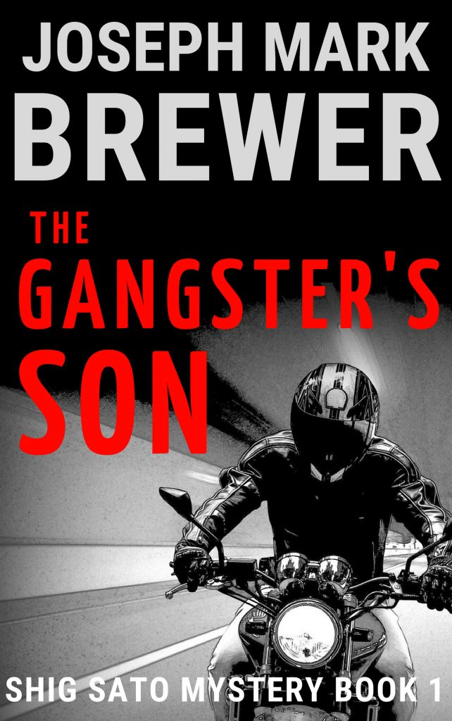 The Gangster's Son